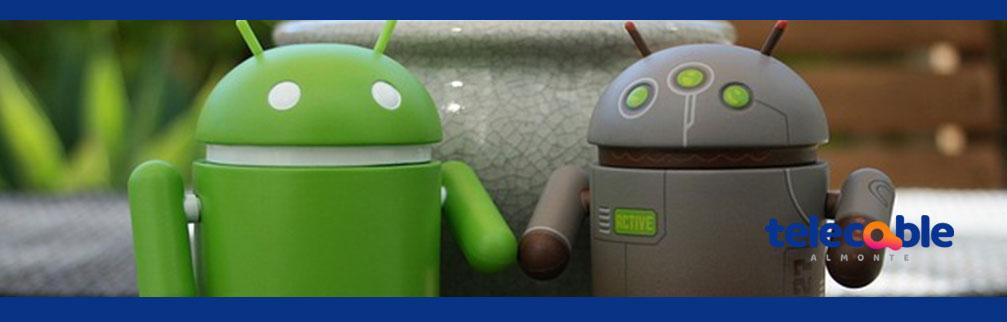 Cómo borrar un punto de acceso apn en Android